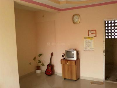 Gallery Cover Image of 590 Sq.ft 1 BHK Apartment for rent in Nalasopara West for 6500