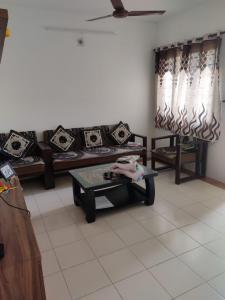 Gallery Cover Image of 1500 Sq.ft 2 BHK Apartment for rent in Nandanvan, Jodhpur for 24000