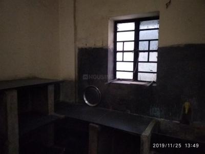 Gallery Cover Image of 450 Sq.ft 1 BHK Independent Floor for rent in Keshtopur for 5000