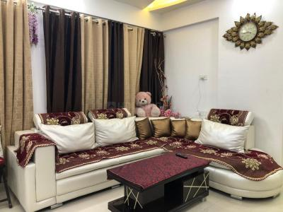 Gallery Cover Image of 1309 Sq.ft 3 BHK Apartment for buy in Pratham Sukhwani Emerald, Hadapsar for 9800000