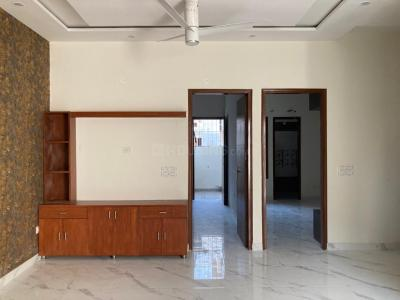 Gallery Cover Image of 900 Sq.ft 2 BHK Apartment for buy in Platinum Homes, Dhakoli for 2700000