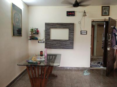 Gallery Cover Image of 580 Sq.ft 1 BHK Apartment for rent in Bhandup West for 26000