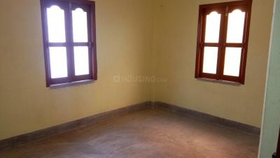 Gallery Cover Image of 600 Sq.ft 1 RK Independent House for rent in Keshtopur for 4500