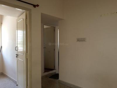Gallery Cover Image of 450 Sq.ft 1 BHK Apartment for rent in Basavanagudi for 8000