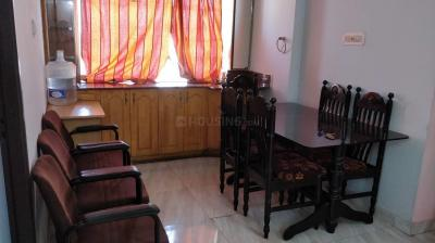 Gallery Cover Image of 1250 Sq.ft 2 BHK Apartment for rent in Chromepet for 30000