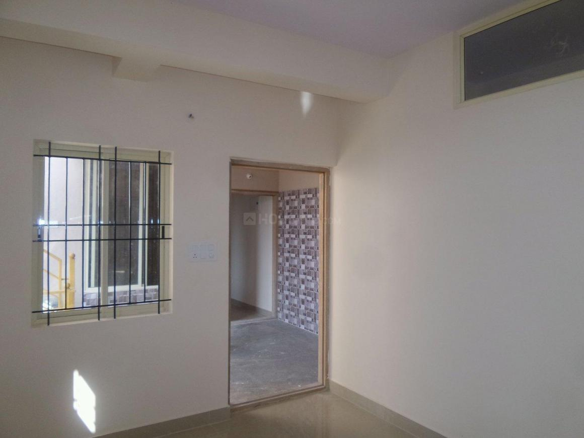 Living Room Image of 500 Sq.ft 1 BHK Apartment for buy in Kamala Nagar for 2300000
