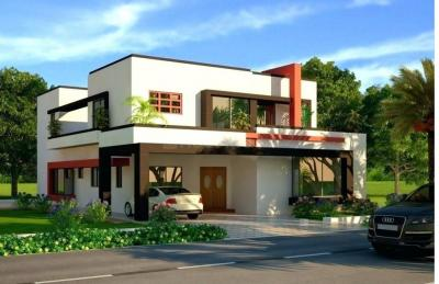 Gallery Cover Image of 504 Sq.ft 1 BHK Independent House for buy in Shanthi Nagar for 1700000