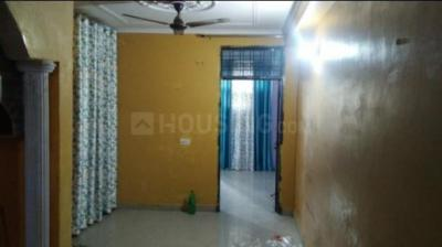 Gallery Cover Image of 650 Sq.ft 2 BHK Independent Floor for rent in Shiv Floors - 1, Palam Vihar for 11000