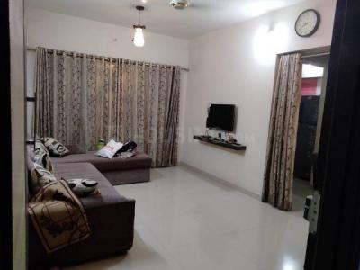 Gallery Cover Image of 905 Sq.ft 2 BHK Apartment for buy in Gaurav Gaurav Residency, Mira Road East for 6800000