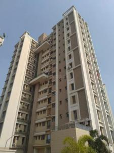 Gallery Cover Image of 1239 Sq.ft 3 BHK Apartment for buy in Oswal Orchard County, Belghoria for 5900000