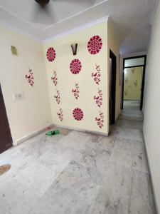 Gallery Cover Image of 550 Sq.ft 1 BHK Independent Floor for buy in Singh Govindpuri - 1, Govindpuri for 1490000