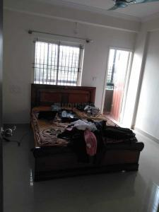 Gallery Cover Image of 1190 Sq.ft 2 BHK Apartment for rent in Sri Sai Enclave, Margondanahalli for 15000