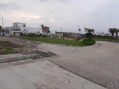 Gallery Cover Image of 890 Sq.ft 2 BHK Apartment for buy in Oro Oro City Extension , Jankipuram for 3190000