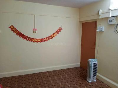 Gallery Cover Image of 350 Sq.ft 2 BHK Apartment for rent in Andheri East for 35000