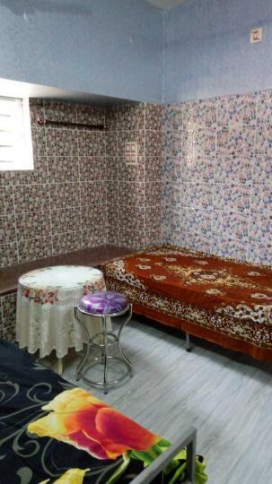 Bedroom Image of Triptis PG in Garia