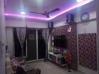 Gallery Cover Image of 635 Sq.ft 1 BHK Apartment for buy in Bhandup East for 9300000
