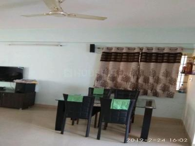 Gallery Cover Image of 1075 Sq.ft 2 BHK Apartment for rent in Hennur Main Road for 16000