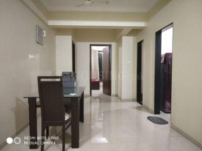 Gallery Cover Image of 900 Sq.ft 2 BHK Apartment for rent in Kurla West for 40000