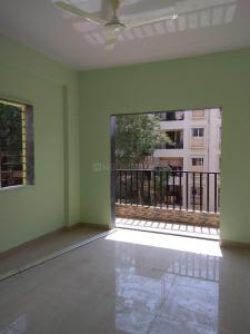 Gallery Cover Image of 575 Sq.ft 1 BHK Independent Floor for buy in Mundhwa for 2300000