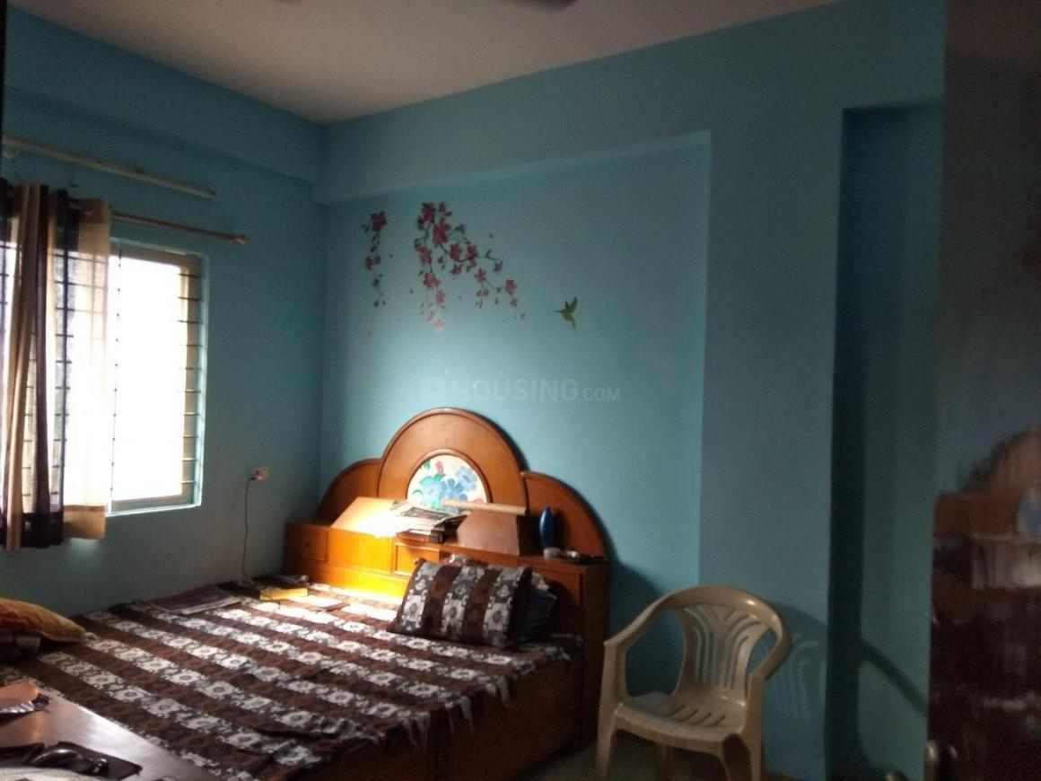 Bedroom Image of 810 Sq.ft 2 BHK Apartment for buy in Sudama Nagar for 2500000