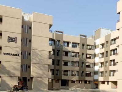 Gallery Cover Image of 525 Sq.ft 1 BHK Apartment for rent in Makane Kapase for 4000