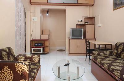 Living Room Image of PG 4642475 Dapodi in Dapodi