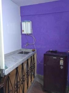 Gallery Cover Image of 470 Sq.ft 1 BHK Apartment for rent in Kopar Khairane for 21000