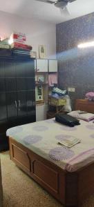Gallery Cover Image of 675 Sq.ft 1 BHK Apartment for buy in Keshav Nagar for 4000000