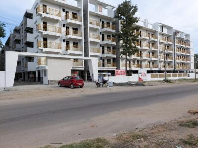 Gallery Cover Image of 940 Sq.ft 2 BHK Apartment for buy in GrihaMithra GMC One, Kengeri for 4600000