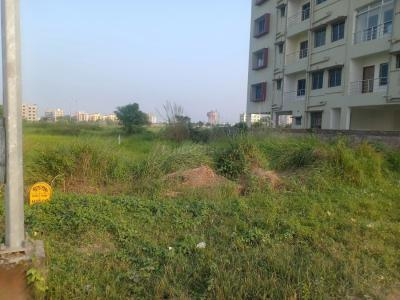 3600 Sq.ft Residential Plot for Sale in Rajarhat, North 24 Parganas