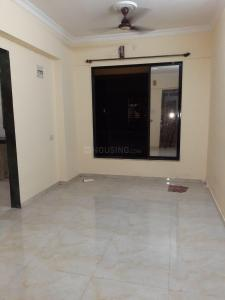 Gallery Cover Image of 500 Sq.ft 1 BHK Apartment for rent in Kopar Khairane for 14000