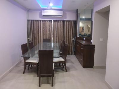 Gallery Cover Image of 1700 Sq.ft 4 BHK Apartment for buy in Kandivali East for 33000000