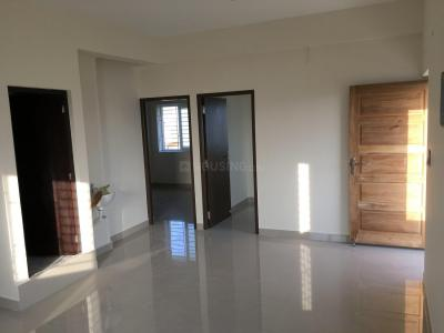 Gallery Cover Image of 1000 Sq.ft 2 BHK Independent Floor for rent in Perungalathur for 10000