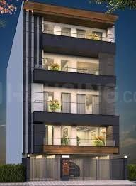 Gallery Cover Image of 900 Sq.ft 1 RK Independent Floor for rent in Ramesh Nagar for 6500