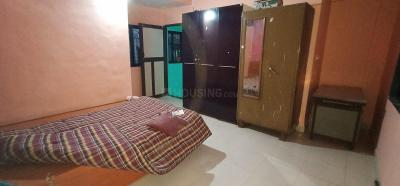 Gallery Cover Image of 350 Sq.ft 1 BHK Villa for rent in Airoli for 19000