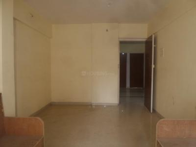 Gallery Cover Image of 937 Sq.ft 2 BHK Apartment for rent in Kopar Khairane for 25000
