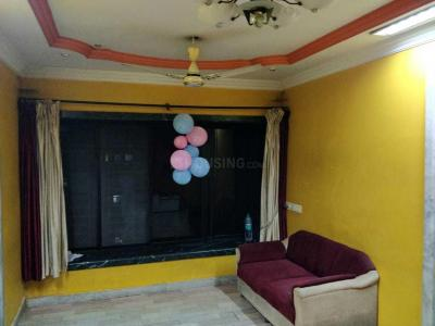 Gallery Cover Image of 1000 Sq.ft 2 BHK Apartment for buy in Kalwa for 9500000