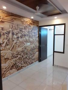 Gallery Cover Image of 750 Sq.ft 2 BHK Independent Floor for rent in Hari Nagar for 17000