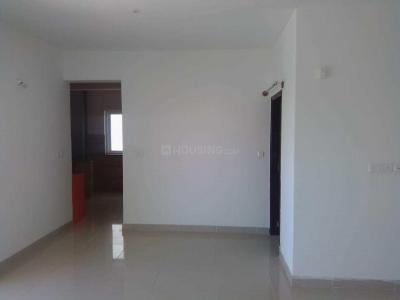 Gallery Cover Image of 1399 Sq.ft 3 BHK Apartment for rent in Krishnarajapura for 30000