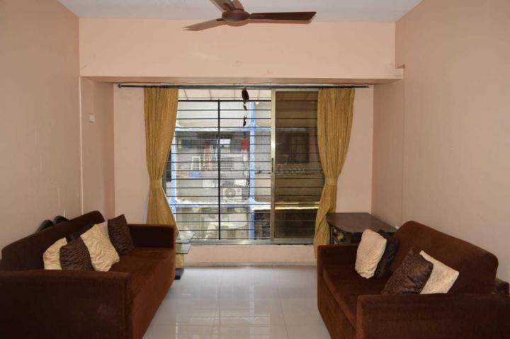 पीजी 4314116 बोरीवली वेस्ट इन बोरीवली वेस्ट के लिविंग रूम की तस्वीर