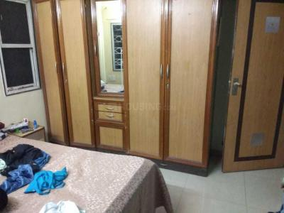 Gallery Cover Image of 700 Sq.ft 1 BHK Apartment for rent in New Sangvi for 15000