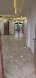 Gallery Cover Image of 2000 Sq.ft 4 BHK Independent Floor for buy in Saket for 10000000