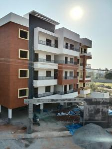 Gallery Cover Image of 1283 Sq.ft 2 BHK Apartment for buy in Electronic City for 5300000
