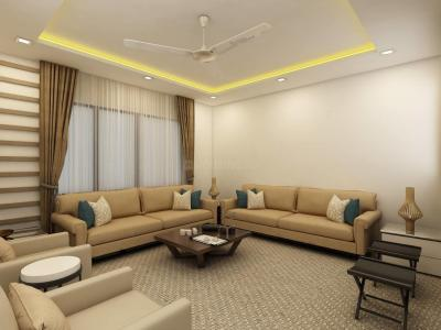 Gallery Cover Image of 3200 Sq.ft 3 BHK Apartment for buy in Palace Guttahalli for 45200000