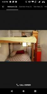 Bedroom Image of Om Nagar, Andheri East in Andheri East