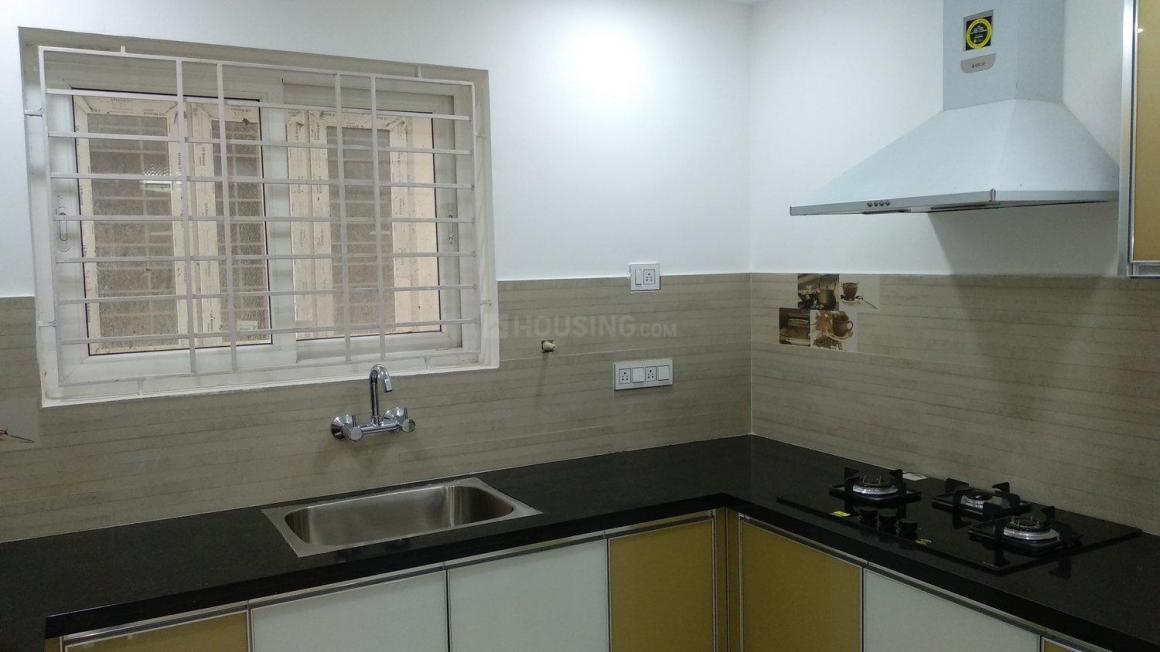 Kitchen Image of 1126 Sq.ft 3 BHK Independent House for buy in Porur for 8523053