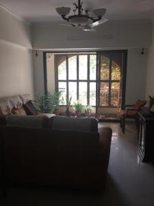 Gallery Cover Image of 1200 Sq.ft 2 BHK Apartment for rent in Govandi for 50000