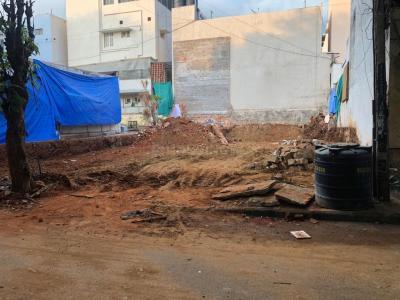 1200 Sq.ft Residential Plot for Sale in Vijayanagar, Bangalore
