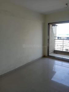 Gallery Cover Image of 850 Sq.ft 2 BHK Apartment for rent in Kamothe for 15500