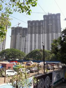 Gallery Cover Image of 1325 Sq.ft 2 BHK Apartment for buy in Kanjurmarg West for 19500000